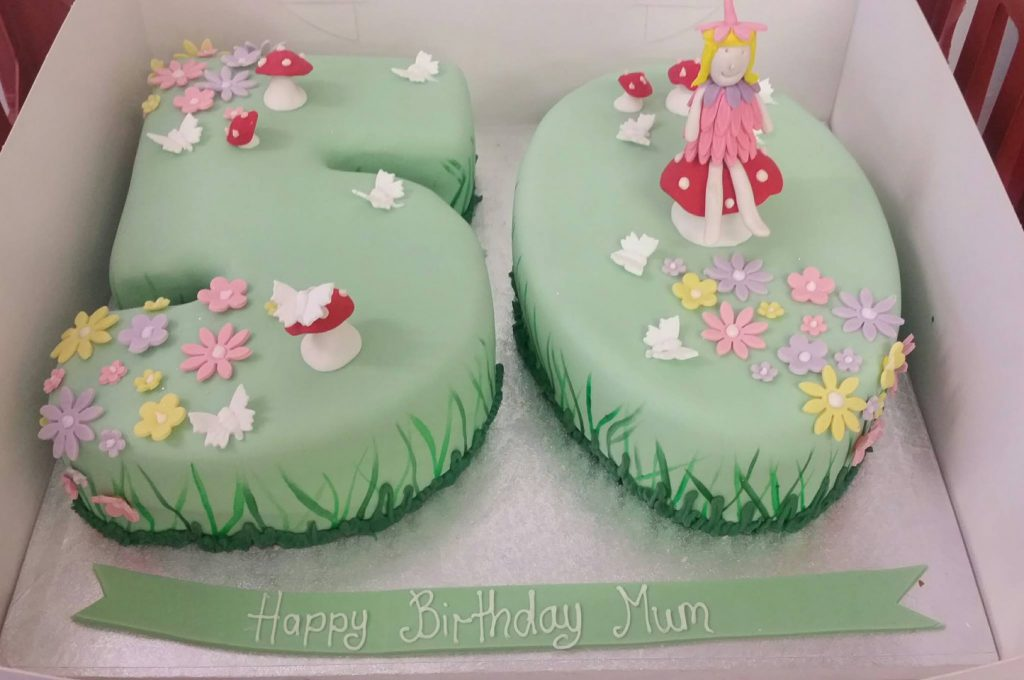 Custom Cakes Kays Village Bakery